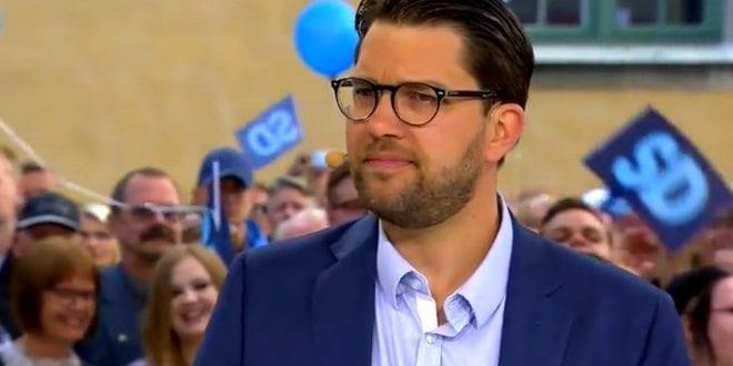 Mens Sverigedemokratene hetses i den europeiske eliten og medier, hylles de i tradisjonsorienterte Russland – Dr. Bjørn Ditlef Nistad, Herland Report