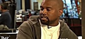 Kanye West:  America, country of intolerance: We are choosing to enslave people's minds, we are choosing to not let the truth be free – TMZ Interview
