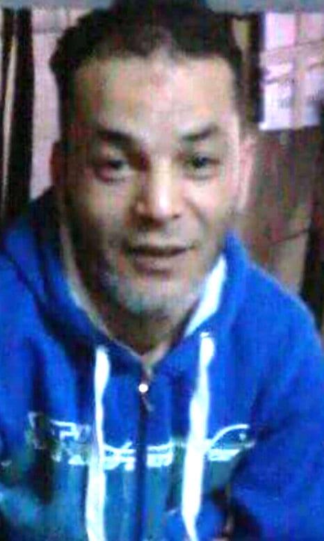 Mohamed Ali Outman Azarouk
