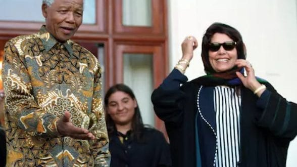 Libyan tragedy: Gaddafi's wife, Safia Farkash and daughter Aisha still on travel ban, no access to own bank accounts, Herland Report