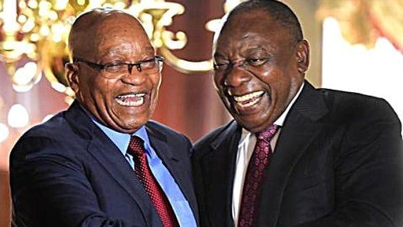 ANC is destroying South Africa: Herland Report