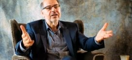 Walid al-Kubaisi hyller Håvard Rem: Vi sørger over vår brors død Herland Report