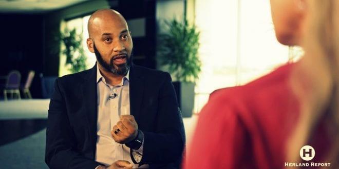80 000 views in few days: BLACK LIVES MATTER: A reaction to Injustice – DeVon Johnson (1/3)