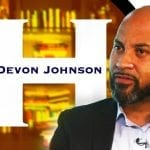 Black Lives' Fight - Devon Johnson