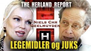 Herland Report har utviklet egen mediekanal: