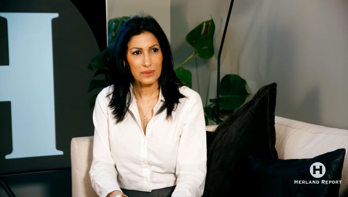 Linda Ulstein Herland Report The Great Libya before 2011