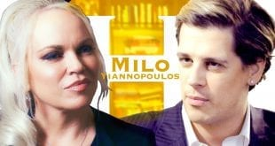 Interviews witMilo Yiannopoulos Hanne Herland Report