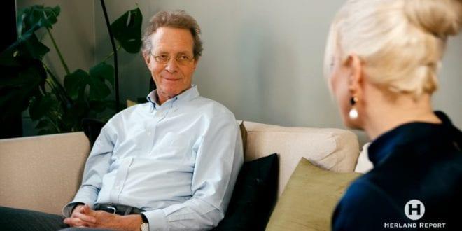 Niels Chr. Geelmuyden til Herland Report: Ulykkeligvis glemmer vi at svært mye av forskningen er finansiert av næringsaktører