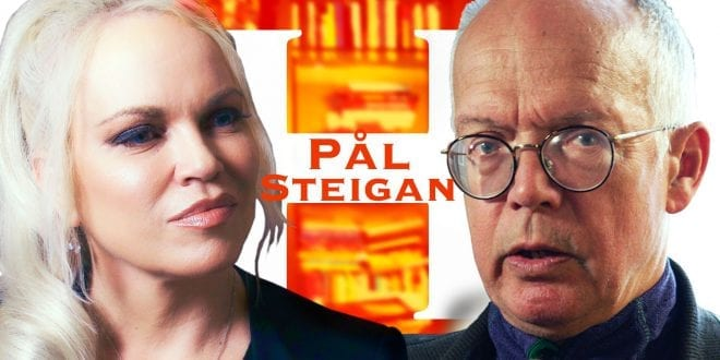Herland ReportPål Steigan om tysk storkapital: