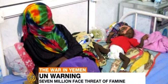 Where Does Our Attention Belong: Kavanaugh or Yemen, where starvation and war is crushing a whole nation?  Dr. Paul Craig Roberts, Herland Report