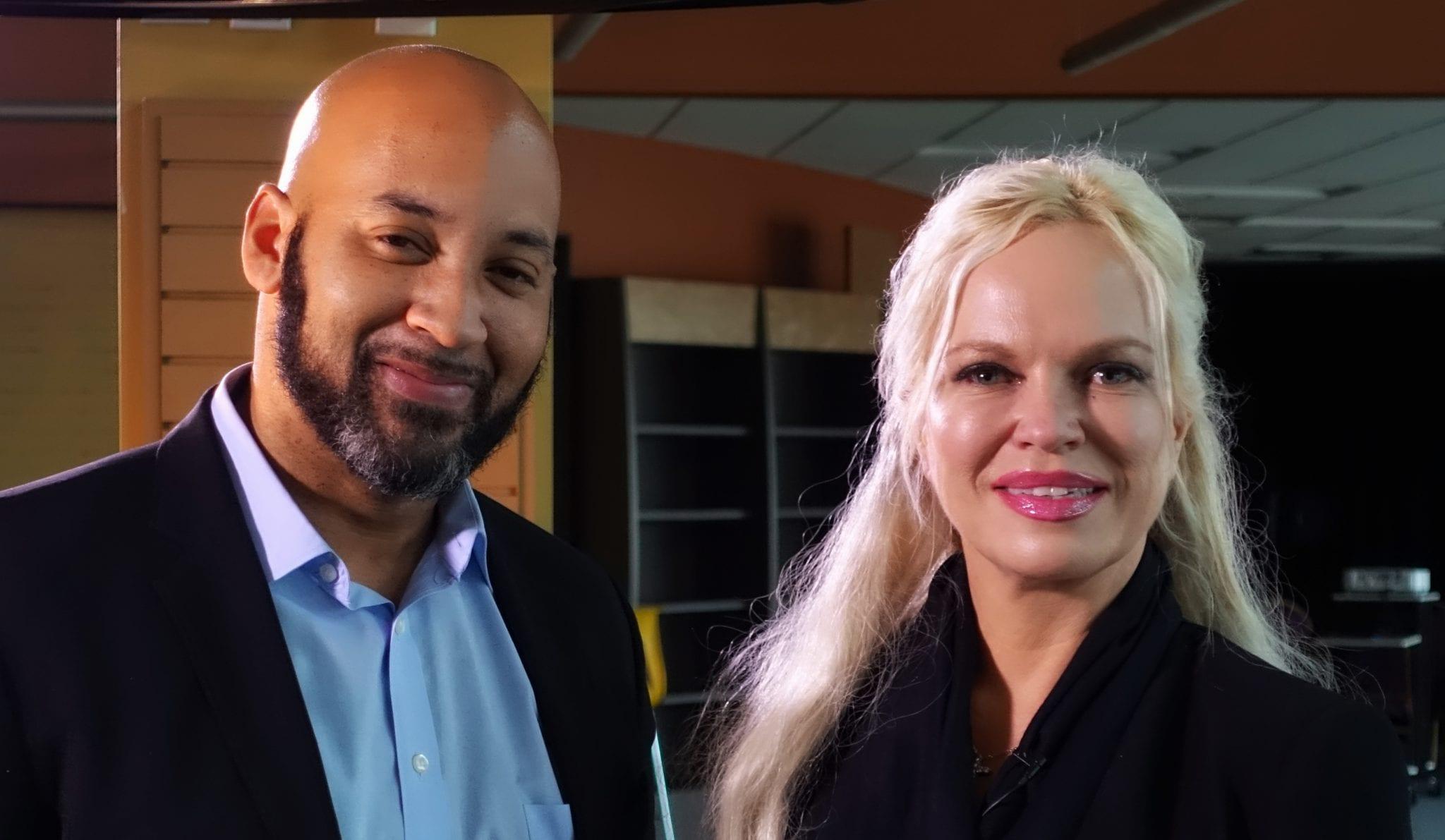 DeVon Johnson and Hanne Nabintu Herland, Herland Report