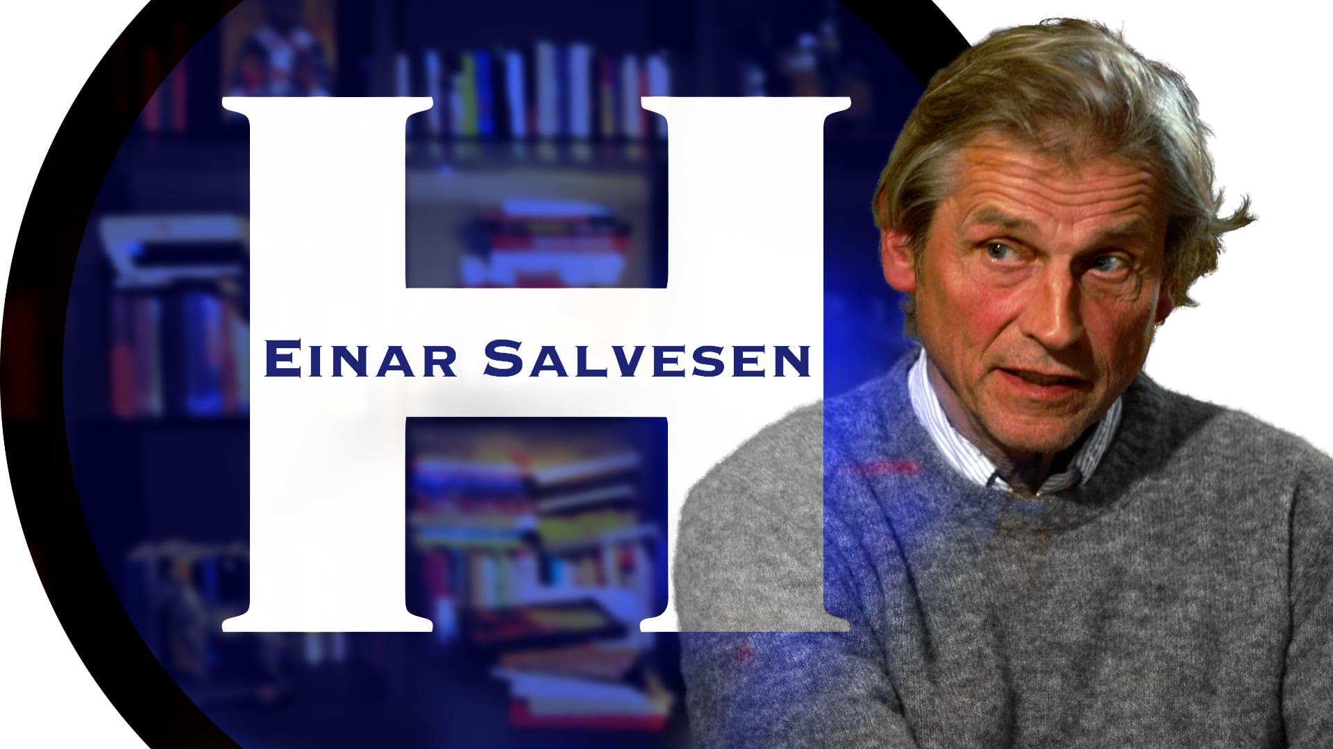 Barnevernets føydalmakt i Norge og statens ansvarsfraskrivelse - Einar C. Salvesen