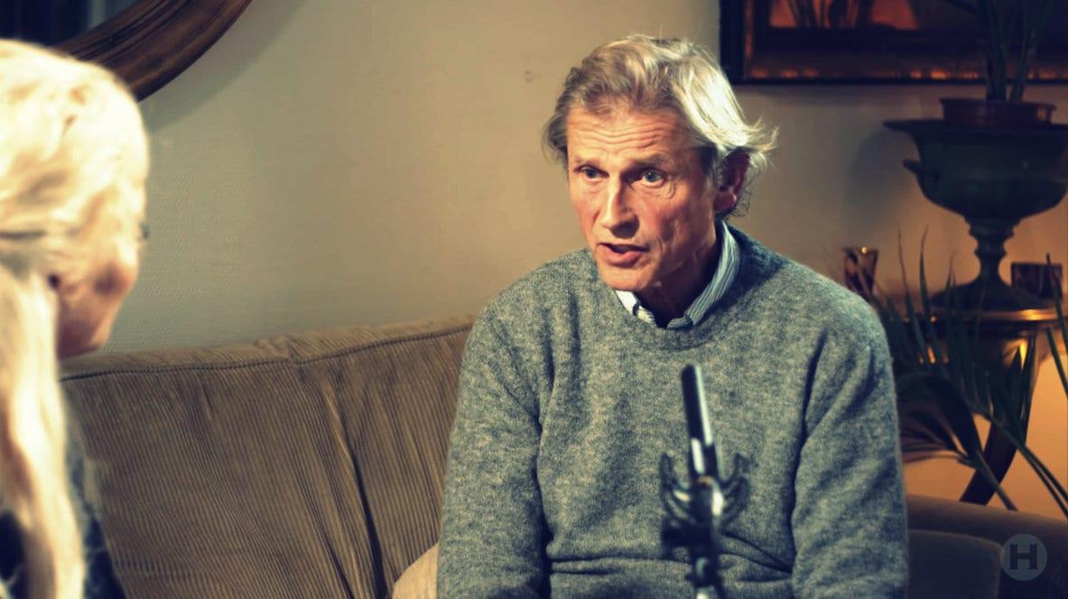 TV SERIE: Barnevernstragediene i Norge som staten ikke vil snakke om -  Einar Salvesen