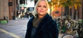 Hanne Nabintu Herland TV2: