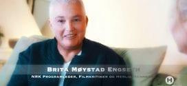 TV intervju med Brita Møystad Engseth: Hvorfor kan vi ikke få lov til å være forskjellige og se verden ulikt? Hanne Nabintu Herland Report