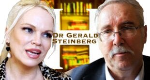 The West does not understand the Middle East - Dr. Gerald Steinberg Herland Report