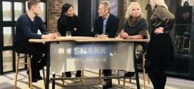 """Hanne Nabintu Herland deltar ikveld på TV2 Nyhetskan. kl 18 om FEMINISME """"Snakk med Linn Wiik"""""""
