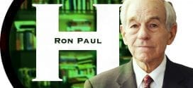 Lessons from the WACO scandal: Big Government produces Big Atrocities: Ron Paul