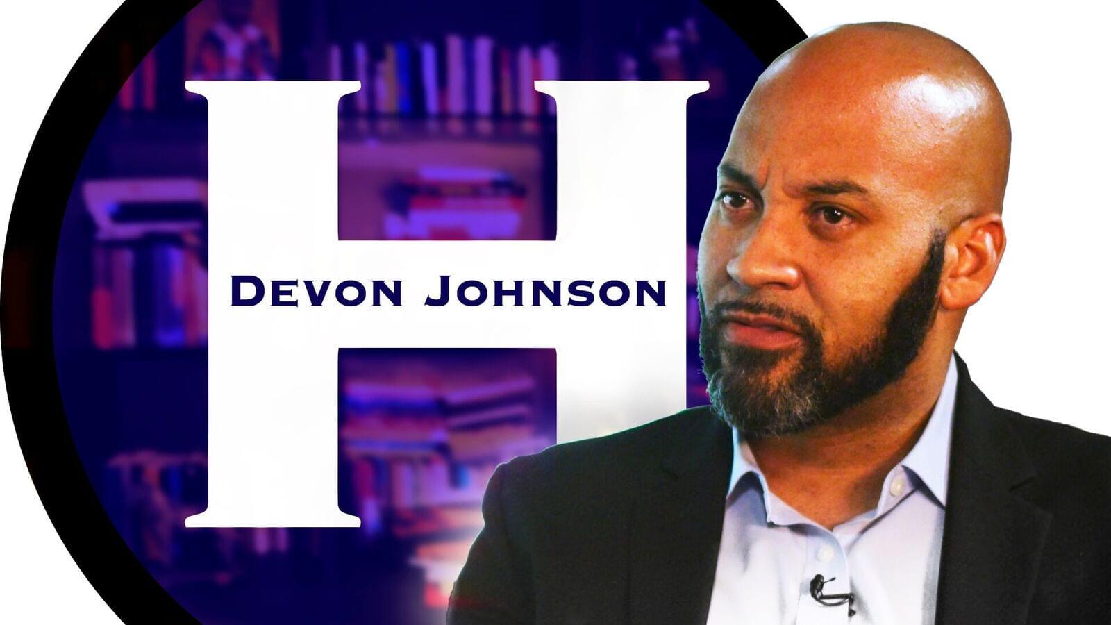 DeVon Johnson Texas Herland Report
