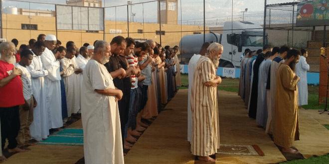 Libya i dag: Libyske statsinstitusjoner under militskontroll, grove overgrep, betydelig rasisme – Herland Rapporten