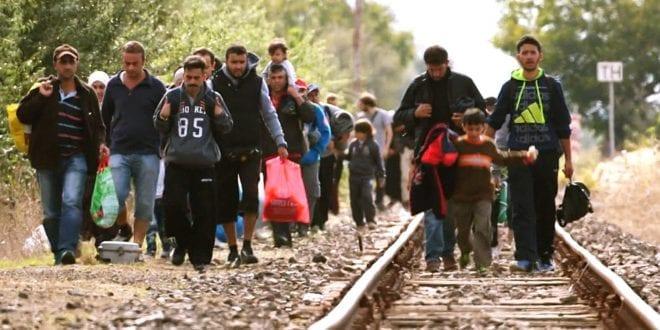Why Eastern European Nations Reject Muslim Migrants – Raymond Ibrahim, Herland Report
