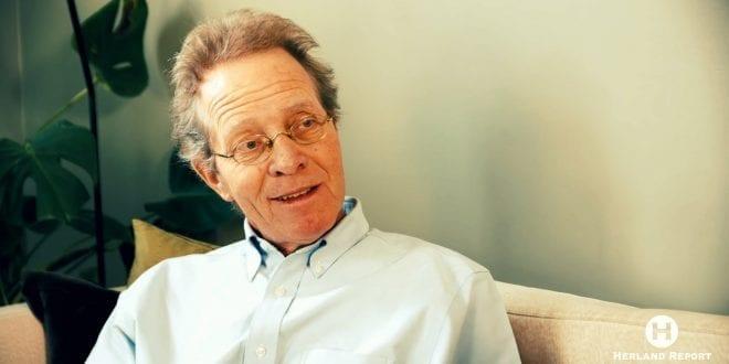 Intervju med Niels Chr. Geelmuyden: Nordmenn er sykest i verden, noe er galt – Herland Report TV
