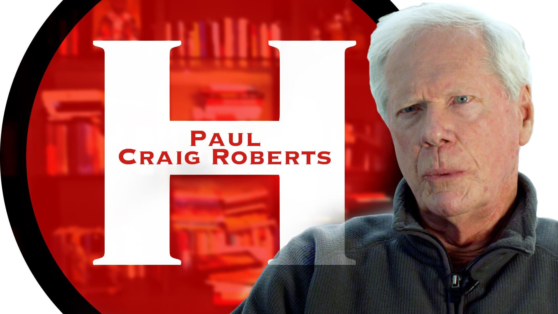 Dr. Paul Craig Roberts Herland Report