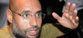 Peace in Libya: National reconciliation only with the return of Saif al Islam Gaddafi, Corriere della Serra