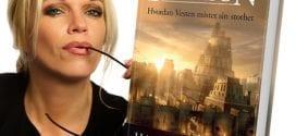 Boken Det Nye Babylon: Frihet defineres som retten til å bifalle det kulturradikale - Hanne Nabintu