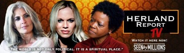Herland-Report-Lying-Down-Banner-Brenda-Hanne-Iben-Spiritual