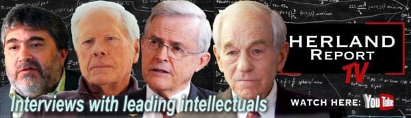 Herland-Report-lying-down-banner-Ron-Paul-Roberts-Medved-Whitehead