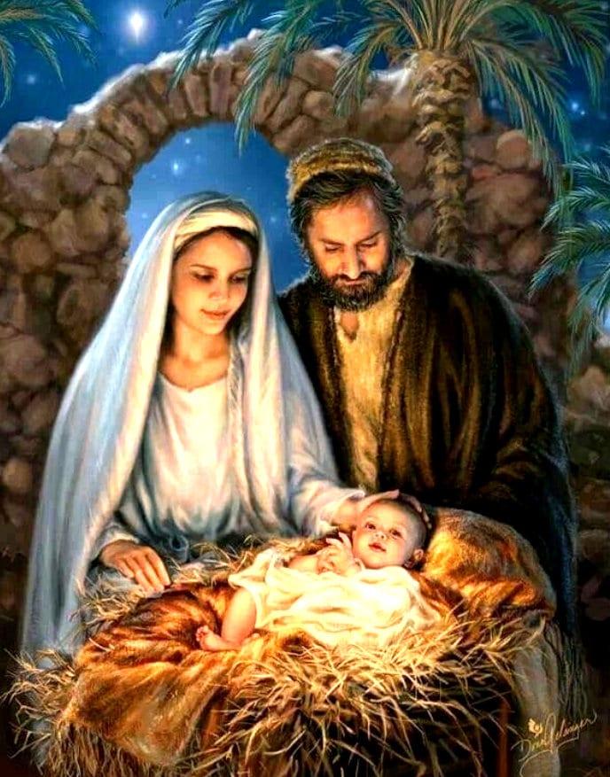 Christmas illustration Herland Report