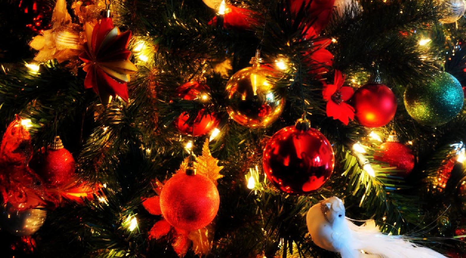 Merry Christmas ill.