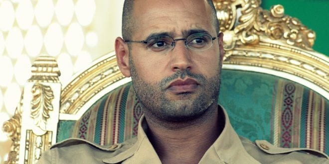 "Saif al-Islam Gaddafi renamed ""Mandela Libya"" as his candidature for Presidency gains momentum, Herland Report"