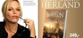 Solidaritetens sammenbrudd: Hanne Nabintu Herland om sin nye bok Det Nye Babylon