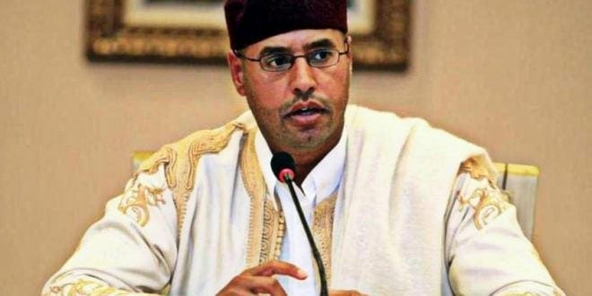 Statement from the political team of Dr. Saif al-Islam Gaddafi: New war in Tripoli as talks of election break down – Herland Report