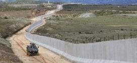 Baffling European hypocrisy: Europe criticizes Trump for #BorderWall, yet funds 764 km wall Turkey-Syria, and pays billions, Herland Report