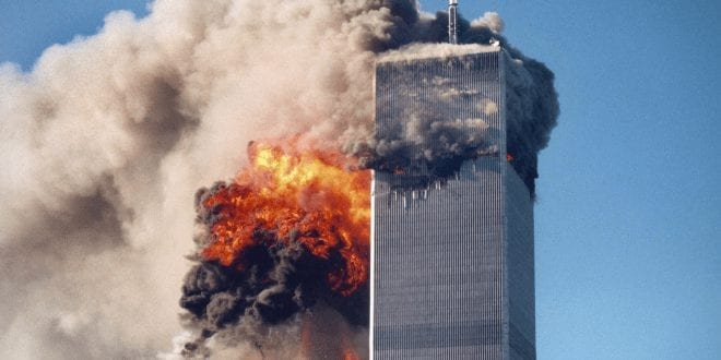 Post 9/11 crimes came the downfall of America: Herland Report Getty