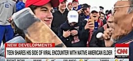 Anti-White America: Covington High file defamation lawsuit against #FakeNews Washington Post for 250 million dollars, Grayson Quay, Herland Report