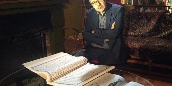 Walid al-Kubaisi ba Herland Report lage en serie programmer før han døde: Hør ham fortelle sitt syn på kristendom og Jesus – Herland Report