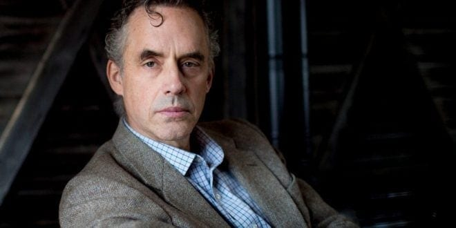 The Spectator Jordan Peterson and Feminism creates Conflict - Nabintu, WND Herland Report