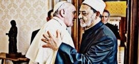Interreligious talks between the Pope and Moroccan Muslims: The lesson of St. Francis of Assisi,  Raymond Ibrahim, Herland Report