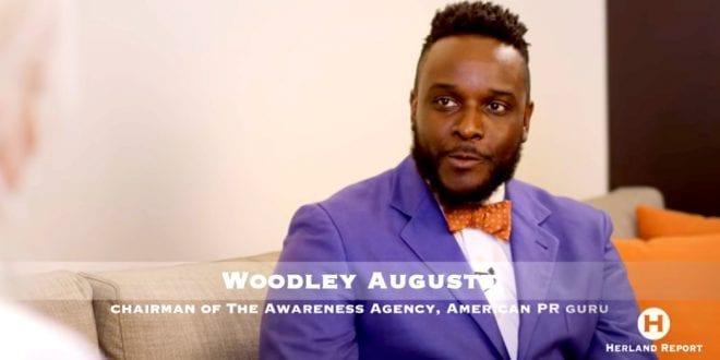 TV interview: The Fall of Western Journalism - Woodley Auguste, Hanne Nabintu Herland Report