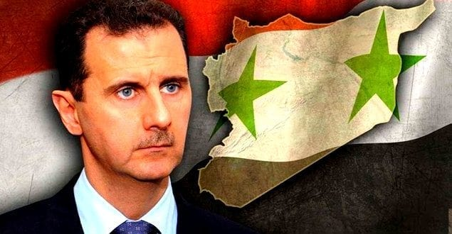President Assad faces no major threat to his continued rule in Syria, Jonathan Spyer, ME Forum
