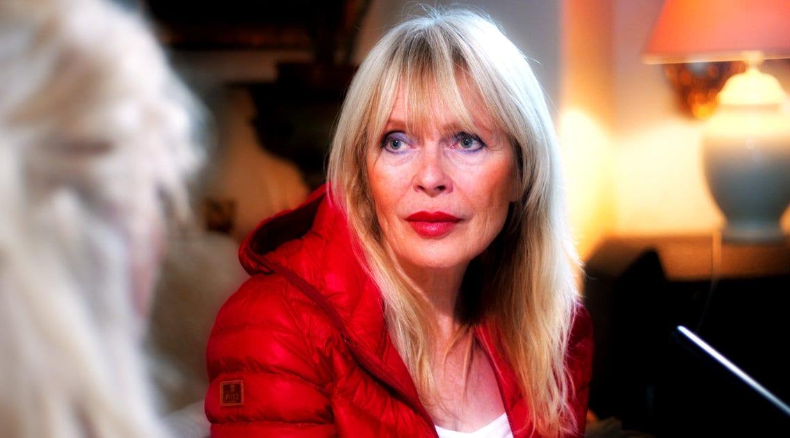 Hanne Nabintu Herland Lillian Muller Herland Report TV studio Playboy Hefner