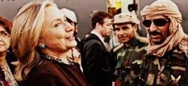 Hillary Clinton Libya allies