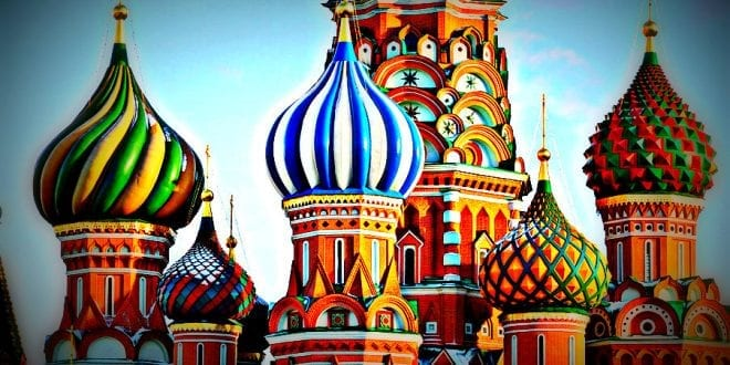Glenn Diesen: How Russia left Communism and embraced Russian Conservatism, Herland Report