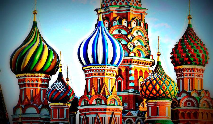 Putins tale Føderasjonsrådet
