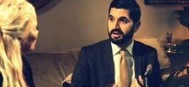 Dr. Mohammad Usman Rana, Herland Report