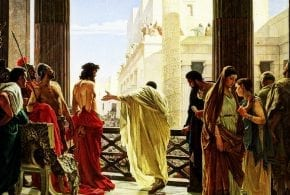 Jesus lived in a police state, much like America today – John Whitehead, Herland Report